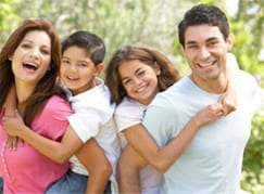 Other Child & Family Services